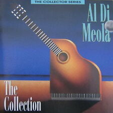 Al Di Meola The Collection (Land Of The Midnight Sun) 1991 Castle CD