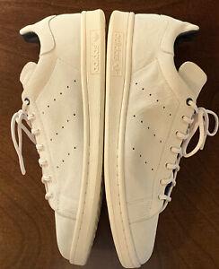 Adidas X Barneys New York Stan Smith Sole Series 2018 Size 10 Style AC7696 Rare