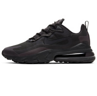 Nike Air Max 270 React Multi Black Size US Mens Athletic Running Shoes Sneakers