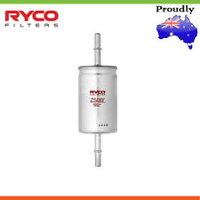 New  Ryco  Fuel Filter For FORD FOCUS 1.4L 4Cyl 9/1998 -7/2002 Part Number-Z588