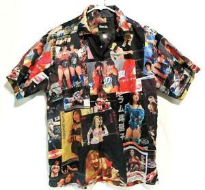 Vintage Womens 90s Japan Pro Wrestling Crush Girls Mayumi Ozaki Manami Toyota