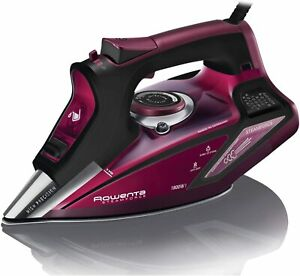 New Rowenta Steam Irons with Auto Off- Anti Calc Made in Germany (Your Choice)