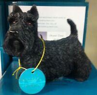 Leonardo Collection Scottie Scotch Scottish Terrier Ornament Dog Figure New
