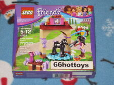 Lego 41123 Friends Foal's Washing Station New