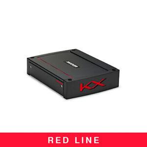 Kicker Audio KX 400W 2 Channel Class D Full-Range Amplifier KXA4002
