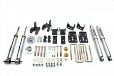 BELLTECH 1001SP LOWERING KIT 2015+ FORD F150 EXT/CREW CAB SHORT BED 2WD 4WD