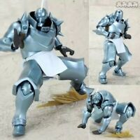 Fullmetal Alchemist Eric Yamaguchi 117 PVC Action Figure Collectible Model Toys