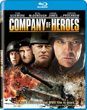 Company of Heroes [New Blu-ray] UV/HD Digital Copy, Widescreen, Ac-3/Dolby Dig