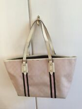 GUCCI - borsa bag rosa pink grande big