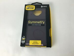 GENUINE Otterbox Symmetry slim thin Case for Samsung Galaxy Note9 Note 9 Purple