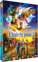 Chair de Poule 2 : Les Fantomes d'halloween // DVD NEUF