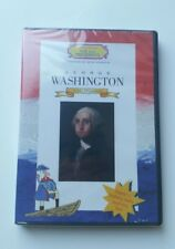 George Washington - Getting To Know The U.S. Presidents DVD - Educational Fun