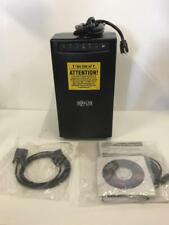 Tripp Lite SmartPro 1500VA 120V 980W Battery Backup Tower 6 Outlets SMART1500