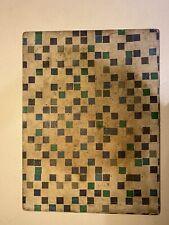 "Eames Storage Unit ESU Herman Miller Door Rare Approx 24"" X 18"" Alexander girard"