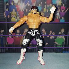 Hollywood Hogan - WCW Marvel ToyBiz - WWE Wrestling figure