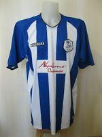 Sheffield Wednesday 2003/2004/2005 home XL Diadora shirt jersey soccer football