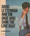 1985 David Letterman - 7-Page Vintage Article