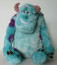 Plush Monsters Inc Smiling Sully Soft, Snuggly and Cuddly, Large