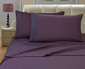 1500 Pillow Case Set Queen (standard) or King Pillowcase Set of 2 Pillow Cases!