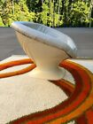 Mod Space Age Pod Chair mid century modern