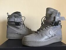 Nike SF AF1 QS Cement Dust Grey Men's Size 10.5 903270 001