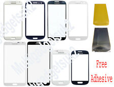 Replacement Front Glass Digitizer For Samsung Galaxy S4 S3 Mini Note 2 3