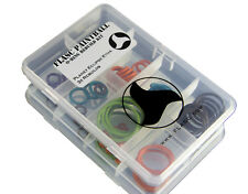 Planet Eclipse Etha Oring kit with 3x Rebuilds Color Coded by Flasc Paintball