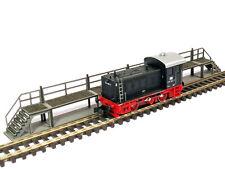 Modellbahn Union N-B00023 - kleine Arbeitsbühne für Lokomotiven & Waggons - NEU