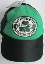 000bcd1bbb1 Guinness Dublin Ireland Beer Aviator Trap Winter Hat Arctic Fitted 7 1 8
