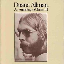 Duane Allman - An Anthology Vol 2 [CD]