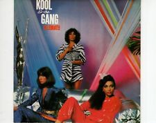 CD KOOL & THE GANG	celebrate	VG++	GERMAN (B1102)