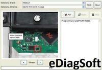 New Universal Decoding Tool Immobilizer Reset Unlock Decode Remove ECU Immo