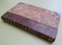 JOHN AUBREY MISCELLANIES 1721 ANTIQUE OCCULT GHOSTS MAGICK PROPHESY SUPERNATURAL
