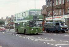 london country an202 wallington 80 6x4 Quality London Bus Photo