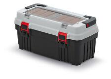 Werkzeugkoffer Werkzeugbox Werkzeugkasten Toolbox Werkzeugbox Lagerkiste OPTIMA