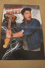 Poster #503 Bruno Mars / Vampire Diares