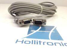 Belkin F2N209B25 25-Feet DB9M DB9F Extension Cable