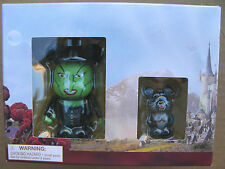 Disney Vinylmation Great And Powerful Oz*Wicked Witch & Flying Baboon Nib