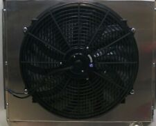 16 inch fan and shroud for 55- 57 Chevy