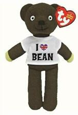 Ty Beanie Mr. Bean Teddy in T-Shirt Soft Toy