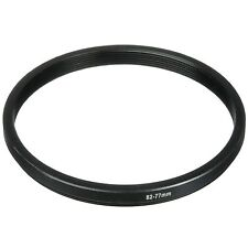 82mm to 77mm 82-77mm 82mm-77mm 82-77 Stepping Step Down Filter Ring Adapter UK