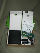 CenturyLink Technicolor C1100T DSL VDSL2 Modem 802.11n WiFi Wireless Router