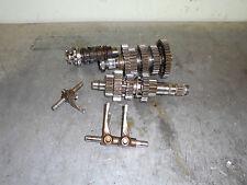 yamaha  xv  535  2yl  gear box