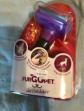 Fur Go Pet Furgopet® Cat Deshedder