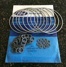 NOS Ford C9ZZ-6051-B Boss 429 O-ring head gasket set! Complete! Holman-Moody!