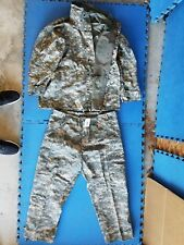 X-Large Army Gore-Tex Cold Weather Parka & Trouser SET - Digital Camo ACU NWT