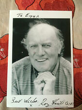 H Signed Photos Uncertified Original Collectable Autographs