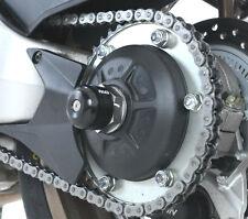 R&G Racing Rear Swingarm Protector to fit Honda VFR 800 F 2014-2015
