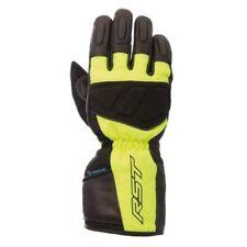 Gants jaunes pour motocyclette Homme taille XL