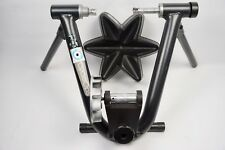 CycleOPS Wind Bike Trainer w/ climbing Riser Block Indoor Resistance Foldable